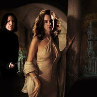 Severus Snape and Hermione Granger photo 800200743.jpg