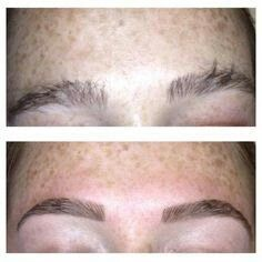 Brow shaping for men too. Look at the difference! You'll look well groomed, younger, and more handsome. Come to The 180 Spa and get your brows shaped! We are beauty experts for women and men. Call us at 832-965-6590 or visit us at www.the180spa.com #the180spa #malewaxing #browsformen #waxingformen #malebrows