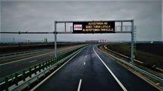 După ani și ani, mai avem o bucățică de autostradă: se deschide circulația pe A10, între Aiud și Turda | www.actualdecluj.ro Mai
