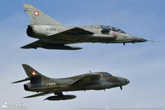 Flying Wing, Swiss Air, Military Aircraft, Hunters, Switzerland, Air Force, Fighter Jets, Aviation, Amazing