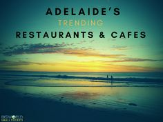Adelaide's dining scene has grown over the years into a thriving culture with its own identity. If you're a foodie, a visit to the city is a must
