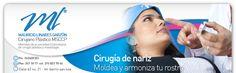 Cirugia nariz incapacidad una semana