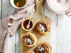 Gevulde appeltjes uit de oven - Libelle Lekker