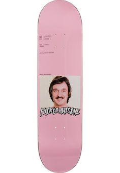 Salut-Skateboards Concrete-Dick - titus-shop.com #Deck #Skateboard #titus #titusskateshop