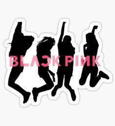 BlackPink Sticker