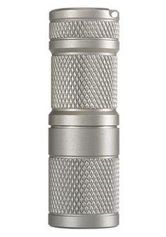 Mini ML Gen2, Satin Titanium - Foursevens.com
