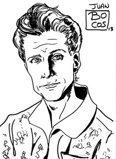Wash from Firefly TV Series