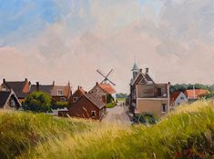 Willemstead Holland Holland, Sketches, Painting, Art, The Nederlands, Drawings, Art Background, Painting Art, Kunst