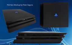 PS4 NEO Will Be Priced at $450, Will Be Much Bigger & Pretty Heavy