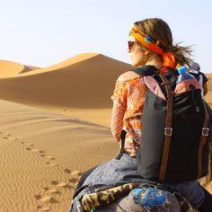 18 commandements pour la voyageuse en solo