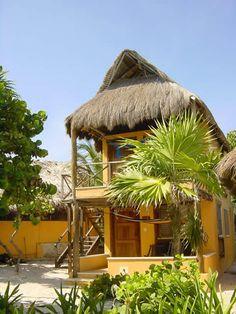 Tita Tulum, Cabañas in Tulum