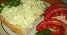 Ingredients 4 pieces of zucchini salt and pepper as required 7 pieces of garlic cloves 2 pieces of . - Ingredients 4 pieces of zucchini salt and pepper as required 7 pieces of garlic cloves 2 pieces of - Cold Vegetable Salads, Vegetable Recipes, Vegan Recipes, Cooking Recipes, Good Food, Yummy Food, Romanian Food, Meal Planning, Food And Drink