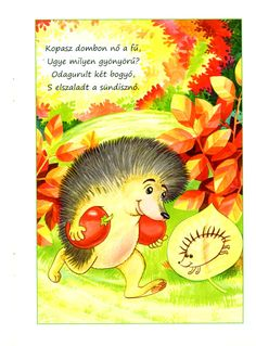 Stories For Kids, Projects For Kids, Hedgehog, Homeschool, Teddy Bear, Baby Shower, Kunst, Babyshower, Stories For Children