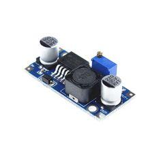0.79$  Buy here - Free Tracking lm2596 LM2596S DC-DC 3-40V adjustable step-down power Supply module Voltage regulator 3A   #bestbuy