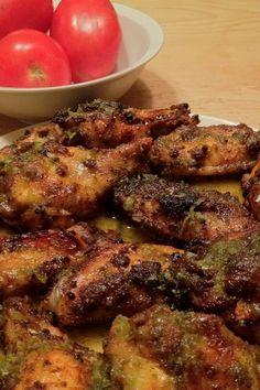 ... Wings on Pinterest   Chicken wings, Buffalo wings and Korean chicken