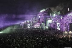 Tomorrrowland 2013 main stege http://mixtribe.net/