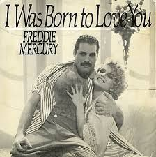 Freddie Mercury - I Was Born To Love You (Official Video Remastered) Queen Freddie Mercury, Freddie Mercury Quotes, We Will Rock You, Love You, My Love, Freddie Mercury Zitate, Freedie Mercury, Mr Fahrenheit, King Of Queens