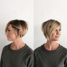 "60 Short Hairstyles For Round Faces - ., Hairstyles, "" 60 Short Hairstyles For Round Faces - - Hairstyles 2019 - Hair Color Source by best_hairsty. Short Hair Styles For Round Faces, Hairstyles For Round Faces, Short Hairstyles For Women, Hairstyles With Bangs, Straight Hairstyles, Curly Hair Styles, Round Face Short Hair, Hairstyles Men, School Hairstyles"