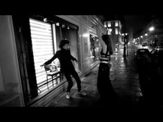 Exclusive Video Karlie Kloss Dances With Les Twins....I love this video. Hell, I love the Twins...Greatest of all time!!!