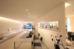 Santos & Santos Arquitetura - 81 | 3081 5900 - SET | Espaço Personal de Beleza