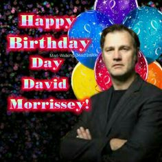 The Walking Dead, David Morrissey, The Governor