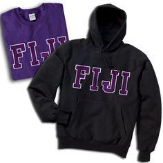 Phi Gamma Delta Fraternity Clothing
