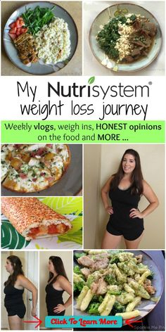 #FastestWayToLoseWeight by EATING, Click to learn more, My Nutrisystem Weight Loss Journey : Nutrisystem #NSNation , #HealthyRecipes, #FitnessRecipes, #BurnFatRecipes, #WeightLossRecipes, #WeightLossDiets