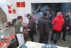 La barbacoa del ecuador –19.01.2020 Barbacoa, Ecuador, Research Projects, Barbecue