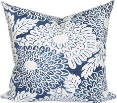 Imperial Bloom, Indigo Home Decor Fabric, Sheer Fabrics, Window Shopping, Basement, Indigo, Family Room, Upholstery, Dining Room, Bloom