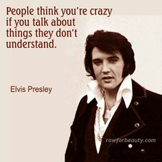 Elvis Long Quotes. QuotesGram