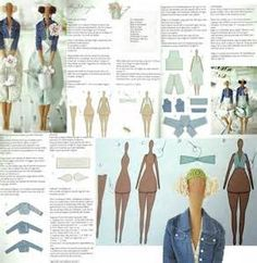 tilda doll pattern - Yahoo Image Search Results