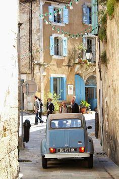 Quelque part en Provence...