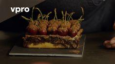 Kookvideo: Kersentaart uit Koken met van Boven