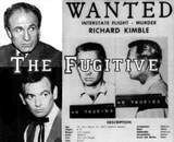 The Fugitive....based on an actual doctor from my home state of WV...1963-1967