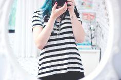Melina Souza - Serendipity <3  http://melinasouza.com/2015/03/19/comprinhas-aleatorias-roupas-cd-dvd-esmaltes-e-biscoitos/  #Melina Souza #Camera #Serendipity