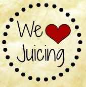 We heart juicing... www.all-about-juicing.com