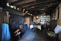 Battle Of Passchendaele, Welsh Cottage, Snowdonia National Park, Aberystwyth, Visit Wales, Heritage Center, Cymru, Cottage Interiors, Local History
