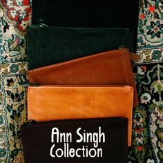 Derek Bag - Ann Singh Collection | www.annsingh.com