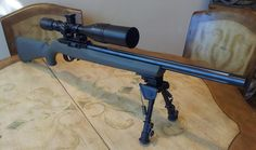 Ruger 10/22 Tactical Target On a Budget Under $390!