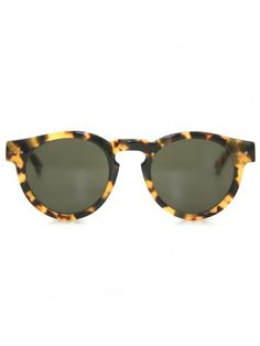 ff2e08eec687 Illesteva Leonard Matte Tortoiseshell Acetate Sunglasses. See more.  OMG!!!Ray Ban discount site. All of less than $13.00 Illesteva Sunglasses