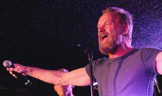 """New York, Hiteria.com – November mendatang, musisi Inggris – Sting, akan meluncurkan album terbaru, bertajuk 57th and 9th. Menariknya, dalam album solo ke 12 milik mantan vokalis The Police tersebut, terselip satu single bertajuk """"Insya Allah"""", sebuah judul yang tak lumrah — yang didedikasikan untuk pengungsi korban perang saudara di Suriah. Seperti dilansir dari sting.com, …"""