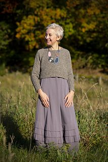 Ravelry: Doocot pattern by Kate Davies Designs Sweater Knitting Patterns, Knitting Designs, Knit Patterns, Knitting Projects, Knit Fashion, Girl Fashion, Diy Scarf, Layered Fashion, Diy Clothes