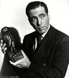 1941's The Maltese Falcon starring Humphrey Bogart