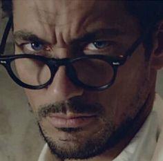 El Profesor Emerson #DavidGandy #WeWantaGabrielMovie