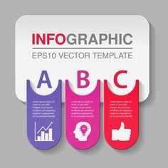 Creative numbered infographic vector template 09 - https://www.welovesolo.com/creative-numbered-infographic-vector-template-09/?utm_source=PN&utm_medium=welovesolo59%40gmail.com&utm_campaign=SNAP%2Bfrom%2BWeLoveSoLo