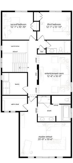 Vida   New Home   Hopewell Homes