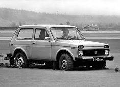 """ВАЗ-2121 """"Нива"""" '04.1977–05.1992"""