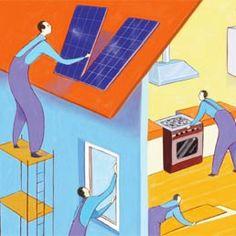 Piano casa: 10mila euro per il bonus mobili, sconto Irpef solo a inquilini di alloggi sociali: http://www.lavorofisco.it/?p=23265