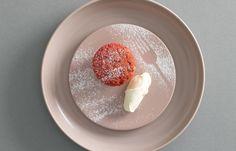 aprende cómo hacer Mini torta de terciopelo rojo en este post http://exquisitaitalia.com/mini-torta-de-terciopelo-rojo/ #recetas #recetasitalianas