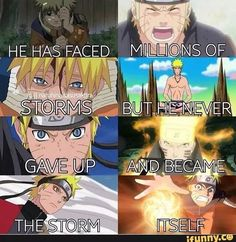 anime, cry, and naruto image
